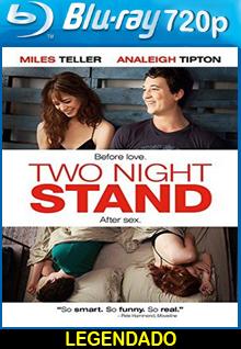 Assistir Apenas Duas Noites Legendado (2016)
