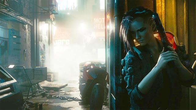 لعبة Cyberpunk 2077 ستقدم نظام خيارات و حوارات جد تفاعلي و هذه بعض مميزاته …