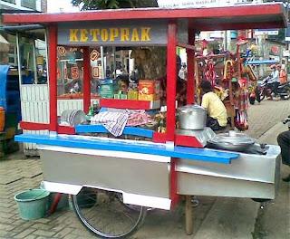 Makanan Khas Indonesia, Fakta, Fakta Unik