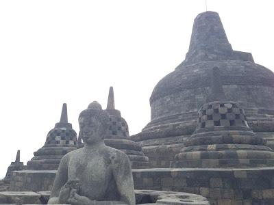 Borobudur Complex