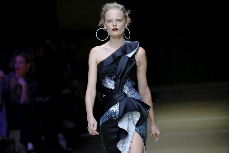 Belgian model Hanne Gaby Odiele has revealed she is intersex and wants to raise awareness and end taboos surrounding the topic
