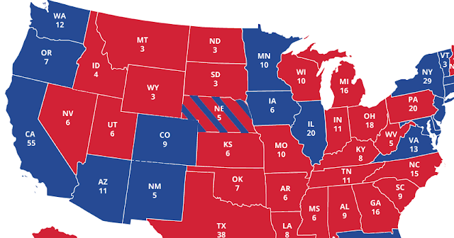 2020 Election Predictions in America Who Will be the Next