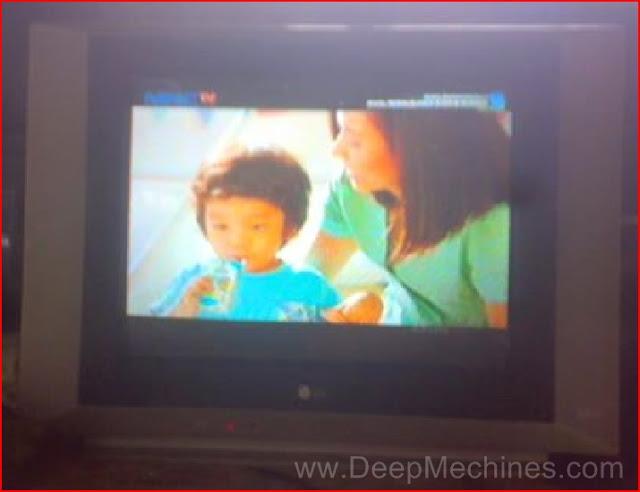 Perbaikan Tidak Ada Suara pada TV LG 21-Inch (21FC1AG-TH)