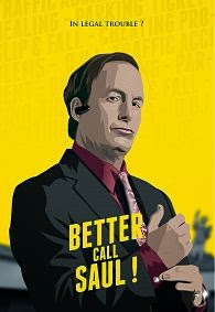 Better Call Saul Temporada 1×09