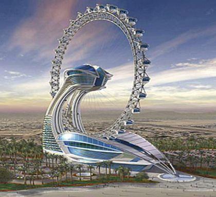 World Largest Hotels