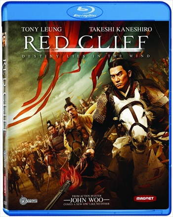 Red Cliff 2008 Dual Audio Hindi 480p BluRay 450MB