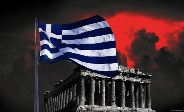 23 Απριλίου: H «μέρα της κρίσης» για την Ελλάδα