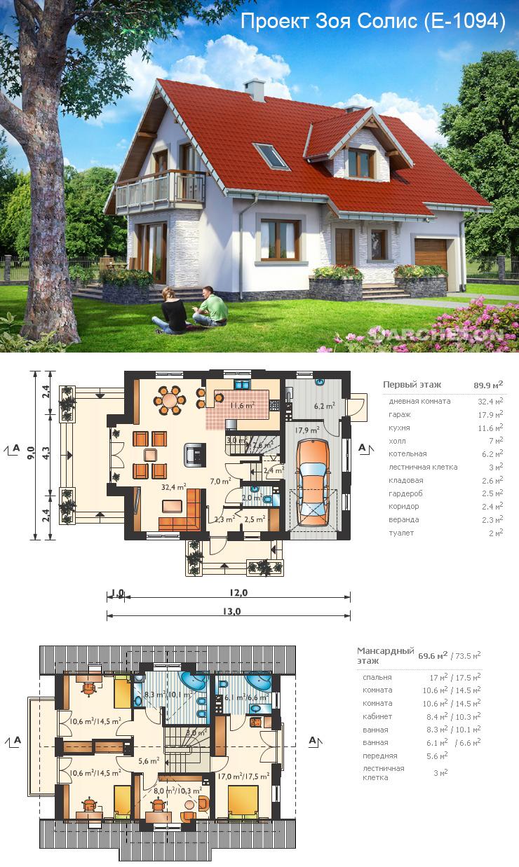 Дома проекты фото и цены