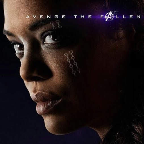 Avengers Endgame : マーベルのヒーロー大集合映画「アベンジャーズ」のクライマックス「エンドゲーム」が、インフィニティ・ウォーの敗北から反撃に転じる生存者たちのキャラクター・ポスターをリリース ! !