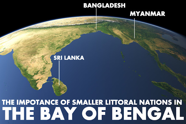 OPINION | The Importance of Smaller Littoral Nations in the Bay of Bengal