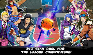 Streetball Hero Mod Apk v1.1.5 For Mobile