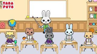 Yasa Pets School Apk