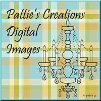 Patties Creations Digital Images