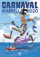 Marbella - Carnaval 2020 - Cristóbal Aguiló Domínguez