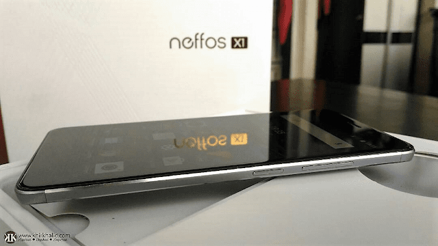 Neffos X1,