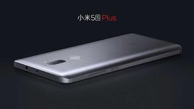 Xiaomi Mi5S Plus, qué móvil me compro