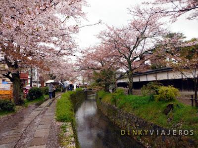 Kioto - Paseo del Filosofo