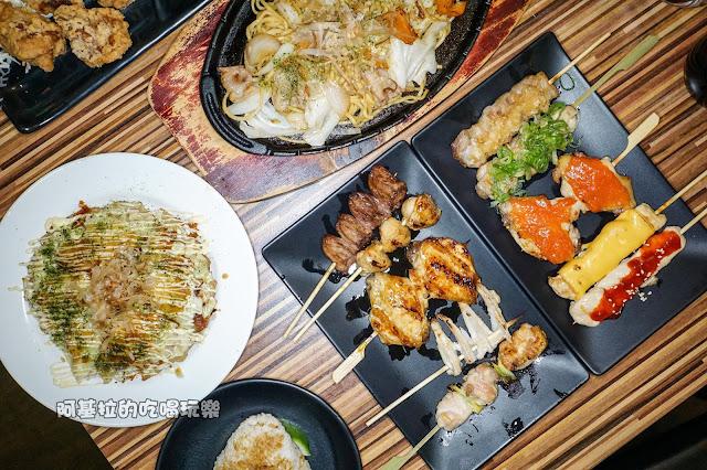 17972008 1291033014283274 7203191847763088357 o - 日式料理 鳥樂 串燒日本料理 Toriraku