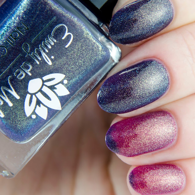 Emily de Molly Stylish Cover Up swatch