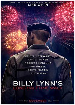 Baixar A Longa Caminhada de Billy Lynn Dublado Grátis