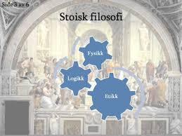 Stoisisme: Dari Pantheisme Hingga Logika Proposisi