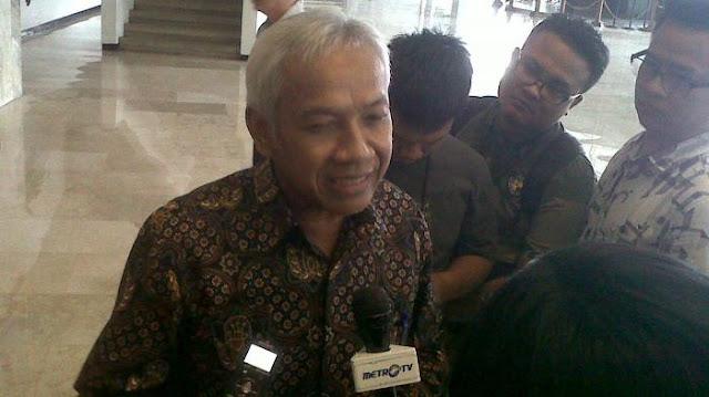DPR Tak Bisa Begitu Saja Cabut Revisi UU KPK dari Prolegnas