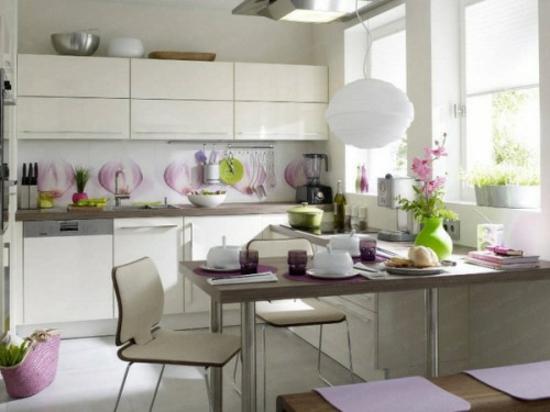 kleine küche einrichten tipps - Kleine Küche Tipps