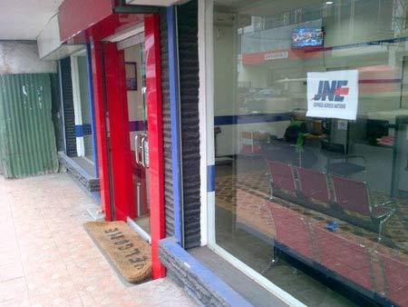 Cek Resi JNE Pengiriman Dari Bandung
