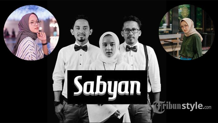 Download Kumpulan Lagu dan Lirik lagu Nisa Sabyan MP3 dan