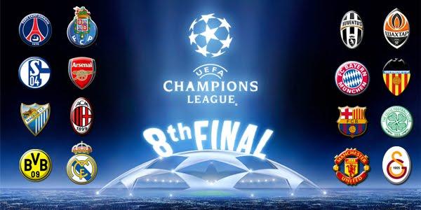 Jadwal Liga Champions: Batu Billa.Com