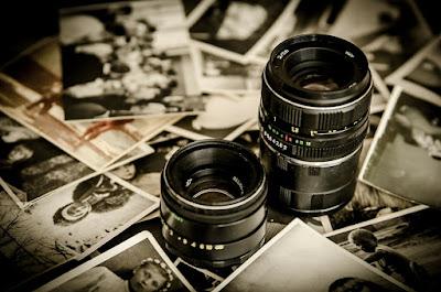 4 beneficii ale fotografiilor pe hârtie