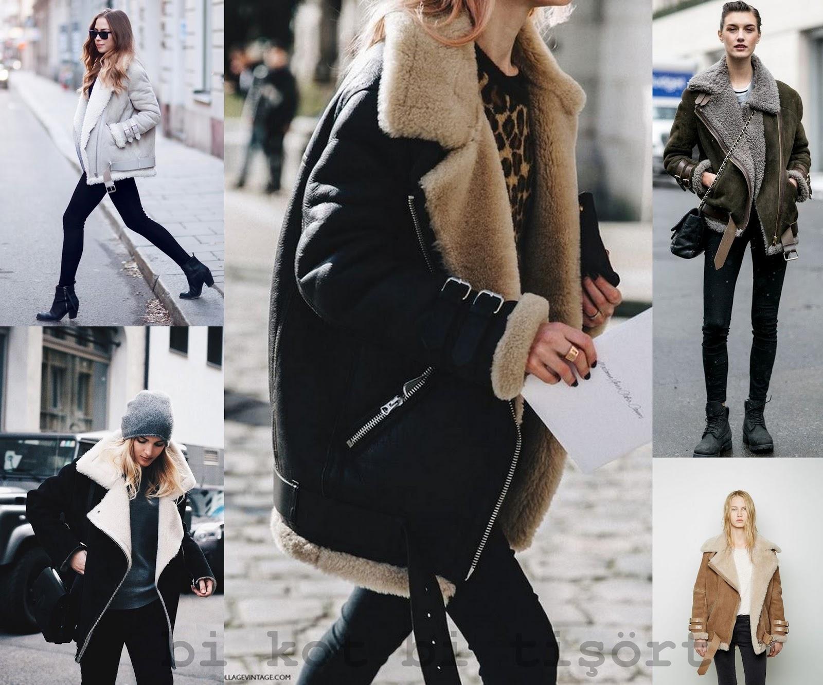 Sonbahar Modası Kürk Trendleri
