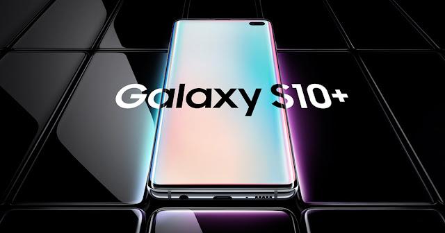 """رسميًا : شركة """"samsung"""" تكشف عن هاتفها الرائد """"Galaxy S10 Plus """" إليك مواصفاته"""