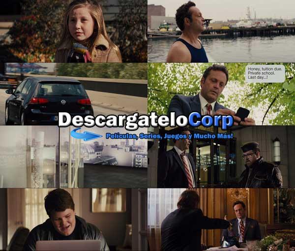 Descargar Unfinished Business DVDRrip Latino