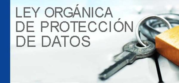 Día del Derecho Protección de Datos 2017