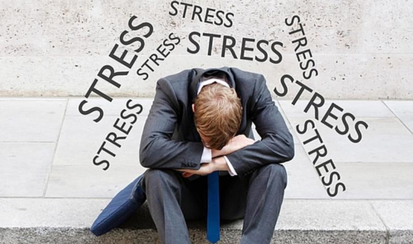 Penyakit Akibat Stres