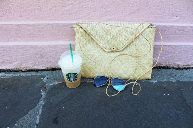 My Summer Style Essentials Guide