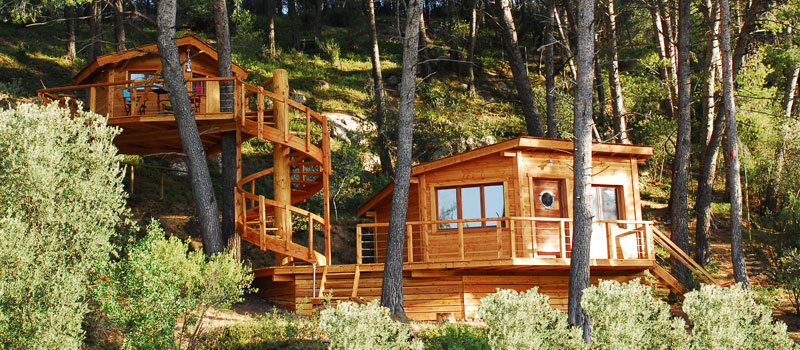 fabriquer une cabane koh lanta. Black Bedroom Furniture Sets. Home Design Ideas