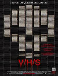 VHS (Las crónicas del miedo) (2012) [Latino]