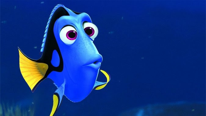 Finding dory teaser trailer UK