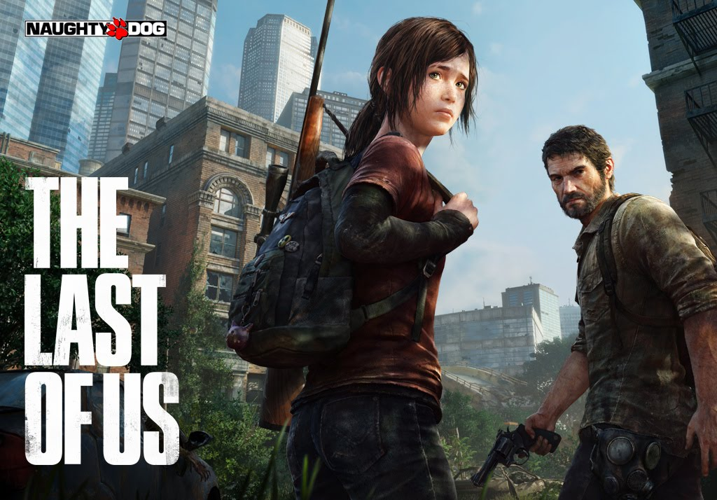The Last of Us Trailer and Release Date: Survival Horror Action PS3 Games
