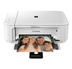 Canon PIXMA MG3520 Wireless Setup Driver Download and IJ Setup Mac