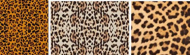 abrigos mujer piel leopardo