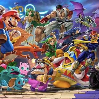 "Castlevania ""Super Smash Bros. Ultimate"" | vedio"