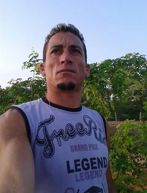 Jovem é encontrado morto ao lado de moto na RN 079, zona rural de Rafael Fernandes