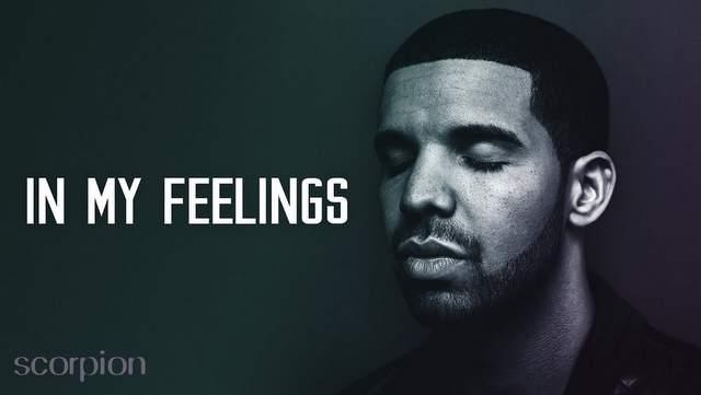 Drake - In My Feelings (Keke Challenge) dan Artinya