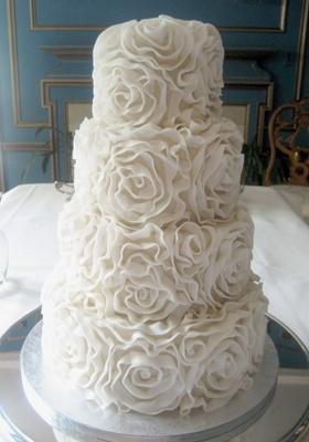 CT Weddings and Events Wedding Cake trends for 20132014