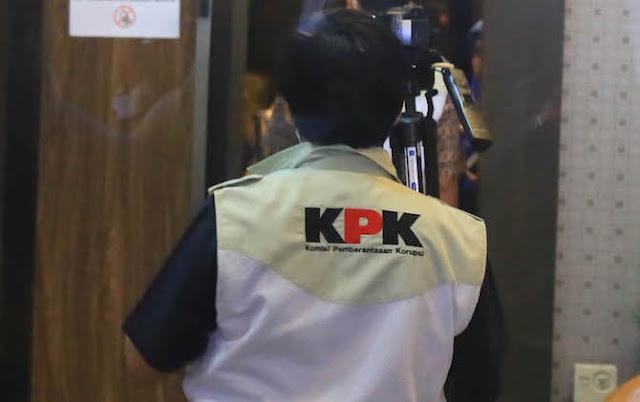 Panas Dingin, Politikus Ramai-ramai Transfer ke Rekening KPK, Ada Apa?