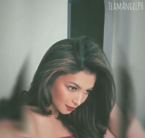 WATCH: Behind The Scene Footage Of Angel Locsin In Avon's Newest Campaign