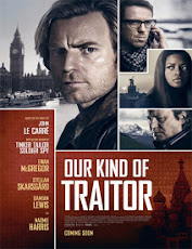 pelicula Un Traidor como los Nuestros (Our Kind of Traitor) (2016)